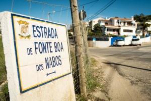 Fonte Boa dos Nabos Start (1 von 1)